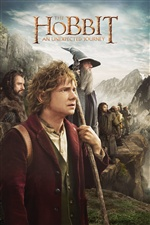 The Hobbit: An Unexpected Journey iPhone wallpaper