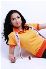 Jennylyn Mercado 01 iPhone wallpaper