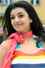 Kajal Agarwal 01 iPhone wallpaper