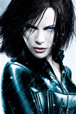 Kate Beckinsale in Underworld 4 iPhone wallpaper