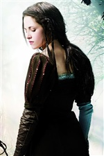 Kristen Stewart in Snow White and the Huntsman iPhone wallpaper