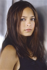 Kristin Kreuk 01 iPhone wallpaper