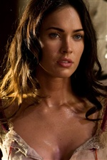 Megan Fox 01 iPhone wallpaper