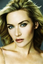 Kate Winslet 02 iPhone wallpaper
