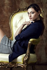 Phoebe Tonkin 02 iPhone wallpaper