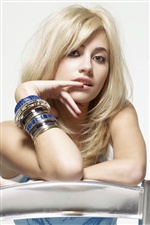 Pixie Lott 06 iPhone wallpaper