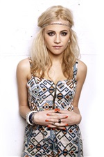 Pixie Lott 12 iPhone wallpaper