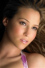 Rachel Stevens 01 iPhone Wallpaper