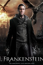 I, Frankenstein iPhone wallpaper