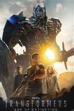 Transformers: Age of Extinction 2014 movie iPhone wallpaper