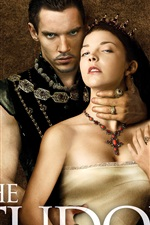 The Tudors iPhone wallpaper