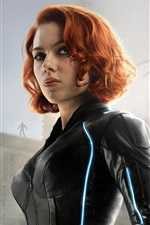 Avengers: Age of Ultron, Scarlett Johansson iPhone wallpaper