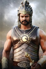 Baahubali: The Beginning iPhone wallpaper