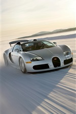 2008 Bugatti Veyron Grand Sport roadster speed iPhone wallpaper