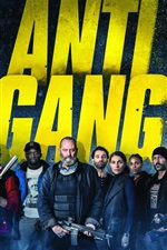 Antigang movie 2015 iPhone Wallpaper