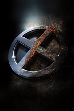 X-Men: Apocalypse, 2016 movie iPhone wallpaper