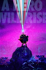 She-Ra: Princess of Power iPhone Wallpaper